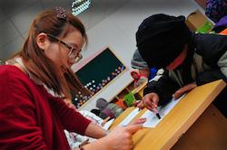 日韓通訳翻訳学科(通訳・翻訳コース)トップ画像
