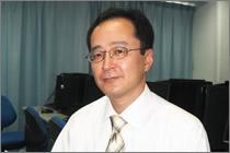 松本周司講師