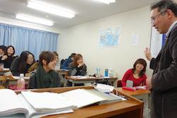 日韓通訳翻訳学科韓国語コース画像
